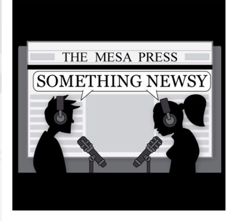 Something Newsy - Episode 27: Lifting COVID-19 Restrictions