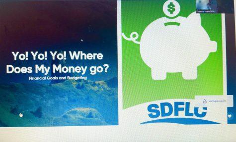 Yo! Yo! Yo! Where Does My Money Go?
