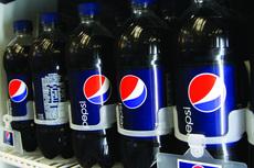 Mesa Switches to Pepsi